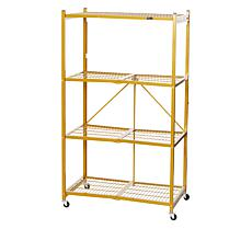 Origami Pro Heavy duty 4-Tier Rack - Large