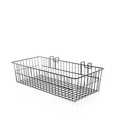 Origami Steel Side Basket