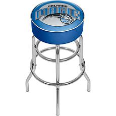 Orlando Magic NBA Padded Swivel Bar Stool