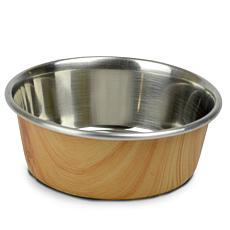 OurPets® 2-cup Food Bowl with Non-Slip Bottom