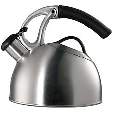OXO Good Grips Uplift Tea Kettle Brushed Stainless