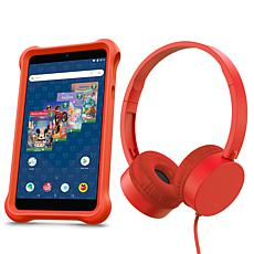 """Packard Bell Disney Edition 7"""" 16GB Kids Tablet with Headphones"""