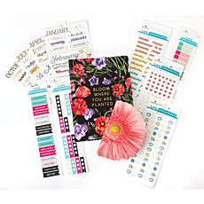 Paper House Sophisticated Florals Journal Set