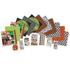 Paper House Wicked Good Paper Crafting Bundle