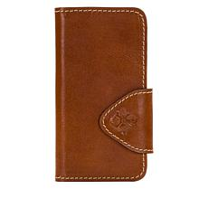 Patricia Nash Allesandria iPhone 8 Leather Phone Case