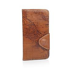 Patricia Nash Leather Maira iPhone 7 Plus Phone Case