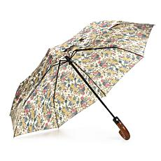 Patricia Nash Magliano Denim Fields Umbrella