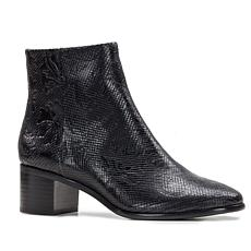 Patricia Nash Marcella Leather Bootie