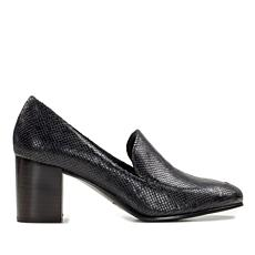 Patricia Nash Martina Leather Loafer Pump