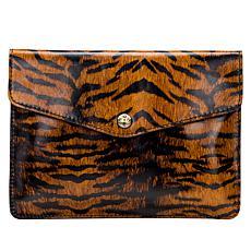 Patricia Nash Mini Leather iPad Case