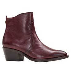 Patricia Nash Suzana Leather Bootie