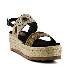 Patrizia Chic Espadrille Sandals
