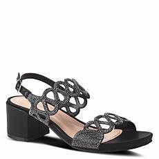 Patrizia Xyzana Slide Sandals