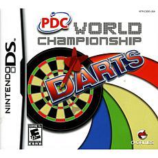 PDC World Championship Darts - Nintendo DS