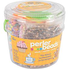 Perler Fused Bead Bucket Kit - Bakery