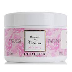 Perlier 6.7 fl. oz. Pink Peony Body Cream