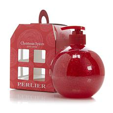 Perlier Christmas Spices Bath Cream Lantern