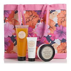 Perlier Honey 3-piece Set