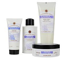 Perlier Honey Liguria Bath & Body 4-piece Set