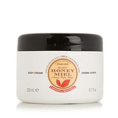 Perlier Honey Red Tea Body Cream 6.7 fl. oz.