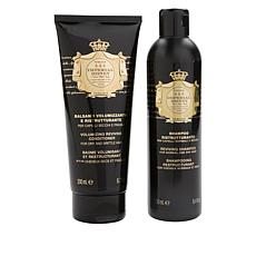 Perlier Imperial Honey Shampoo & Conditioner Set