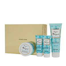 Perlier Lily of Valley 4-piece Set