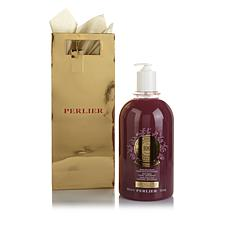 Perlier Pomegranate 3-Liter Bath Cream