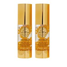 Perlier Royal Elixir Pearls of Youth Face Serum Duo
