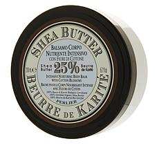 Perlier Shea Butter & Cotton Blossom Body Balm - 6.7 fl. oz.