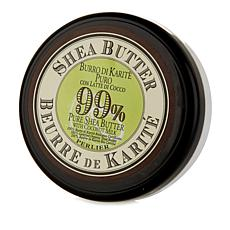 Perlier Shea Butter Coconut 99% Body Butter - 1 fl. oz.