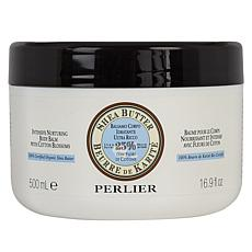 Perlier Shea Cotton Body Balm