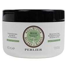 Perlier Shea Pear Body Mousse