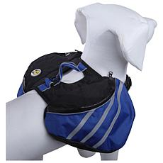 Pet Life Everest Pet Backpack