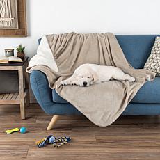 "Pet Pal Waterproof Pet Blanket 50""x 60"" - Tan"