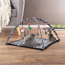 PETMAKER Cat Interactive Activity Center Play Area