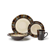 Pfaltzgraff Cayman 16-piece Dinnerware Set