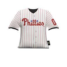Philadelphia  Phillies Plushlete Big League Jersey Pillow