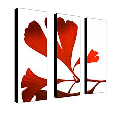 Philippe Sainte-Laudy 'Ginko Drops' Multi-Panel Art Collection