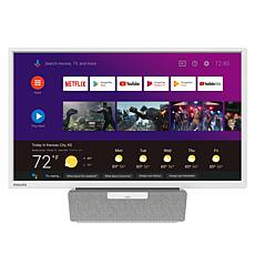 "Philips 24""  HD Android TV with Built-In Google Voice Assistant"