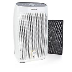 Philips Air Purifier 1000 with NanoProtect Filters