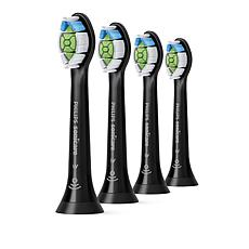 Philips Sonicare 4-pack DiamondClean Brush Heads