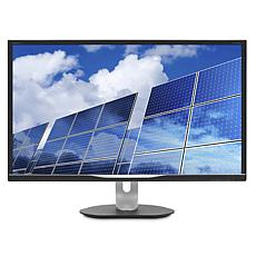 "Phillips B Line 32"" Class UHD LED Monitor"