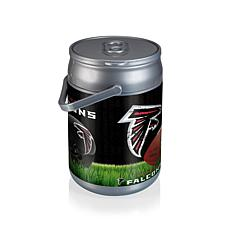 Picnic Time Can Cooler - Atlanta Falcons