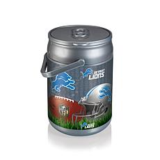 Picnic Time Can Cooler - Detroit Lions