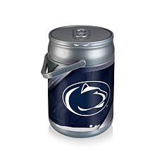 Picnic Time Can Cooler - Penn State University (Logo)