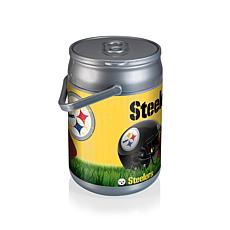 Picnic Time Can Cooler - Pittsburgh Steelers