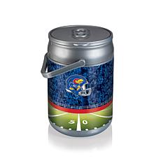 Picnic Time Can Cooler - U of Kansas (Mascot)