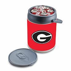 Picnic Time Can Cooler - University of Georgia (Logo)