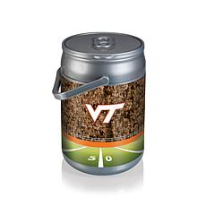 Picnic Time Can Cooler - Virginia Tech (Mascot)