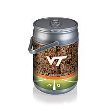 Picnic Time Can Cooler - Virginia Tech (Mascot)